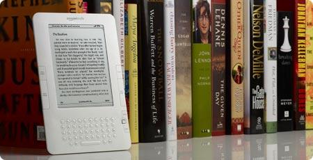 A convivência entre os livros digitais e os impressos seguirá por muito tempo
