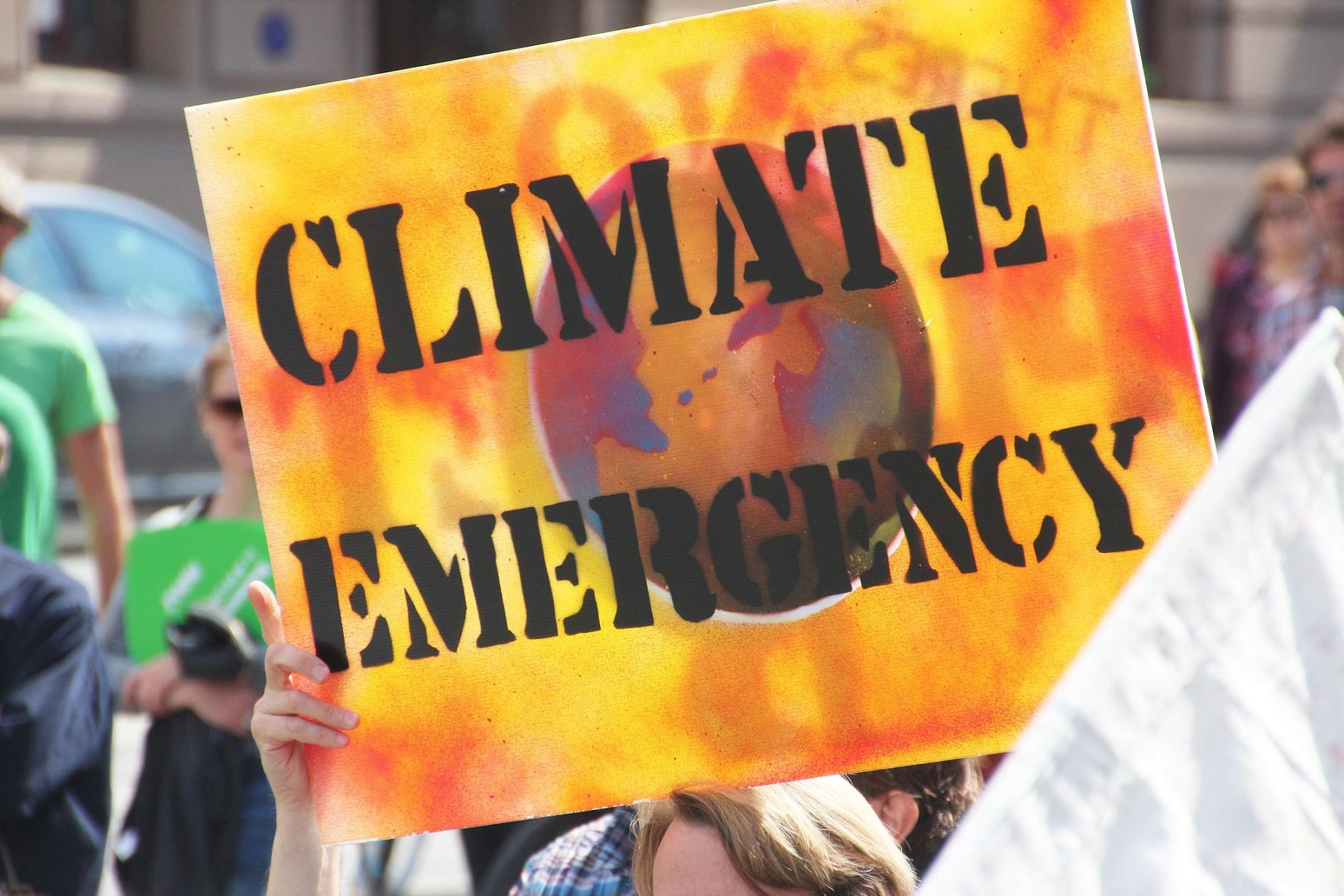 Colocar o acordo climático prática exigirá grande capacidade de ação e clareza de objetivos de nossa sociedade