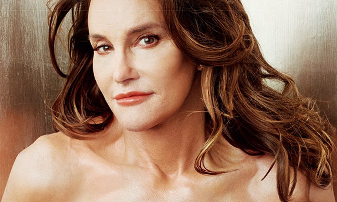 """O ex-atleta e campeão olímpico Bruce Jenner, que assumiu sua identidade sexual: """"Chame-me Caitlyn"""""""