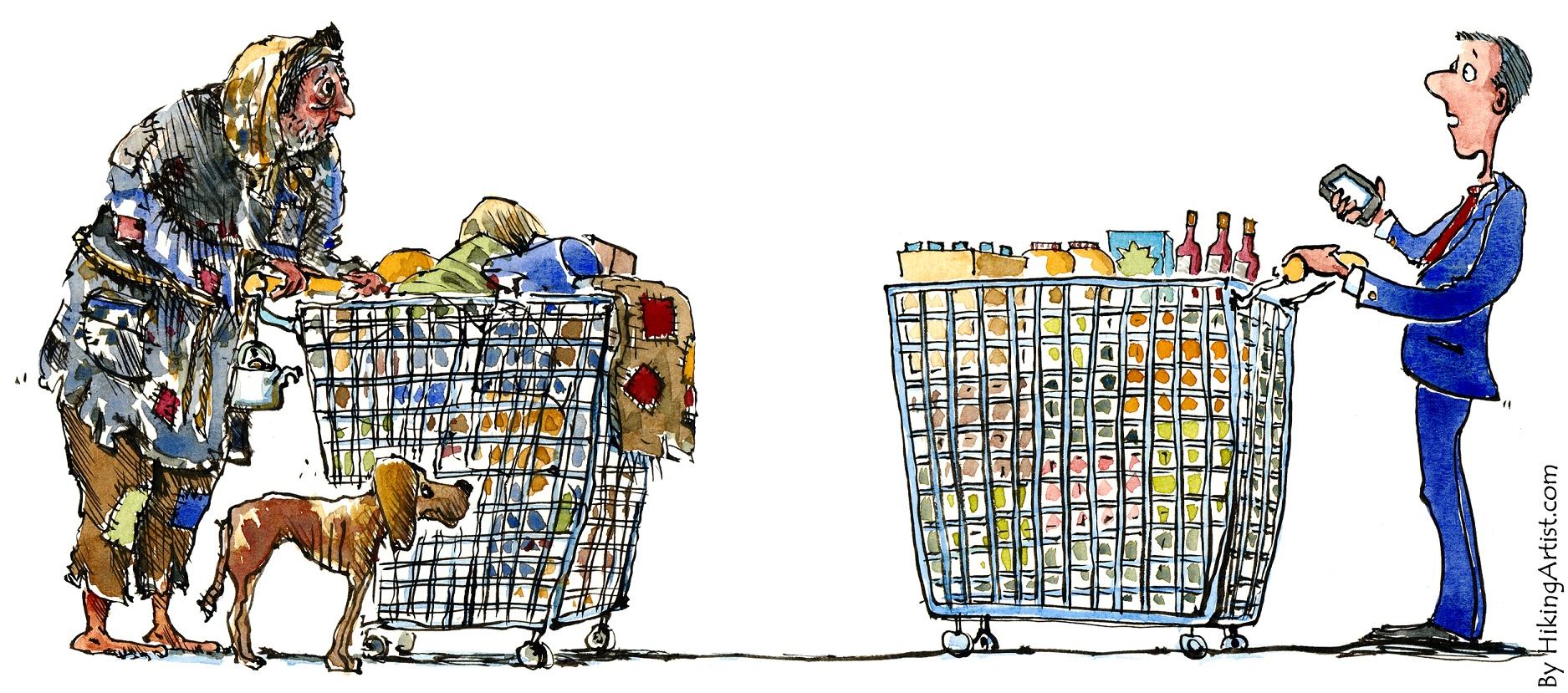 desigualdade/ Frits Ahlefeldt -Laurvig