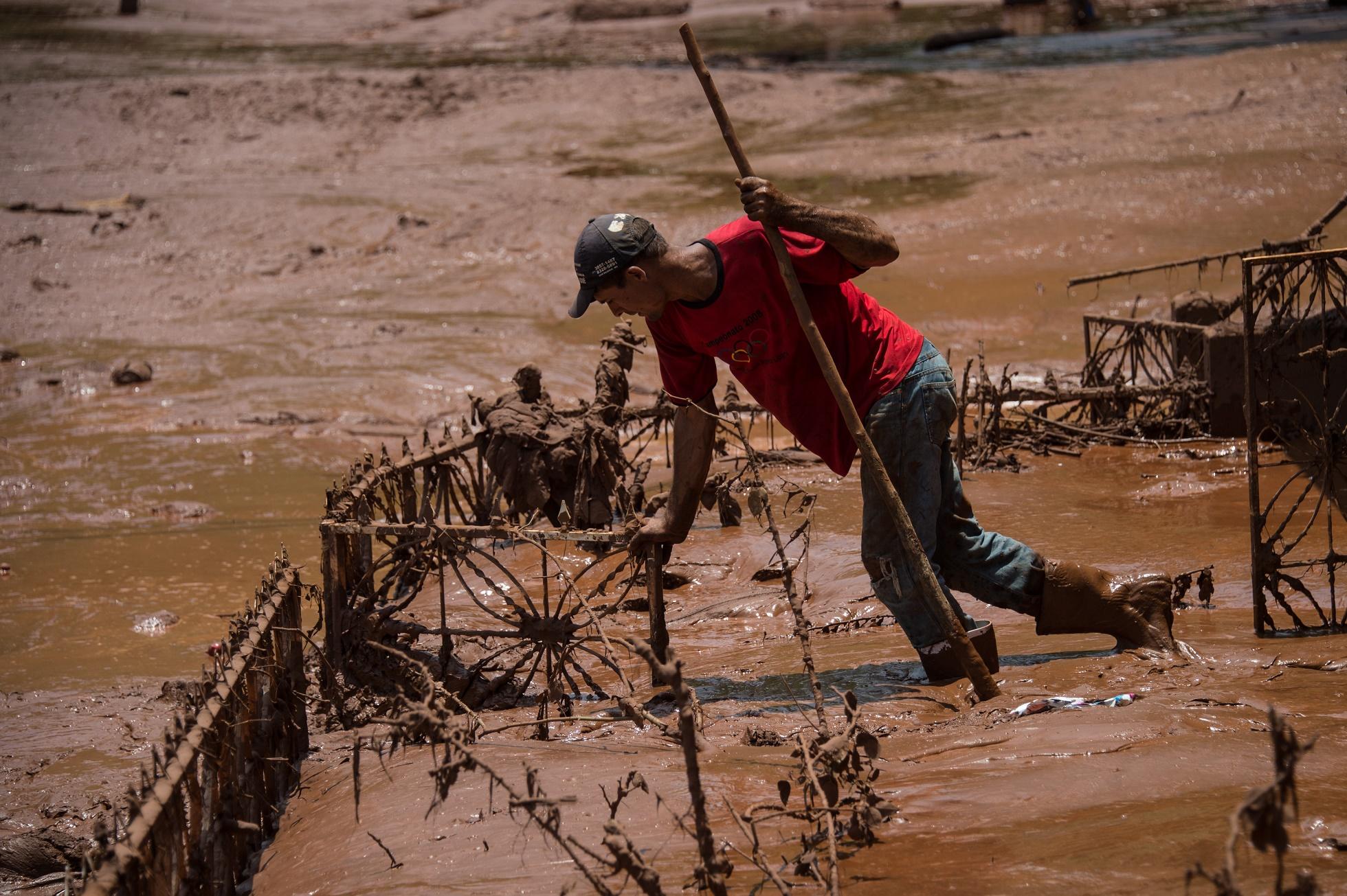 Os conflitos ligados à questão da água cresceram mais de 100% no ano passado, em grande parte por conta da tragédia no Vale do Rio Doce, em Mariana