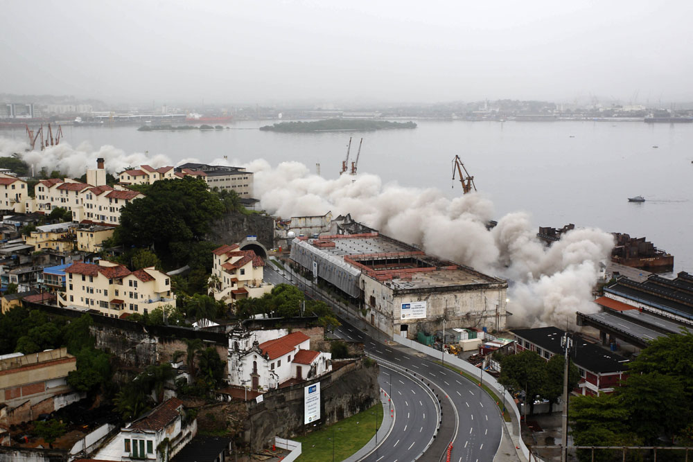 Olimpiadas/ Custodio Coimbra