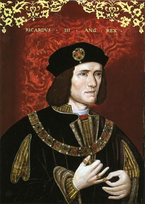 O rei Ricardo III