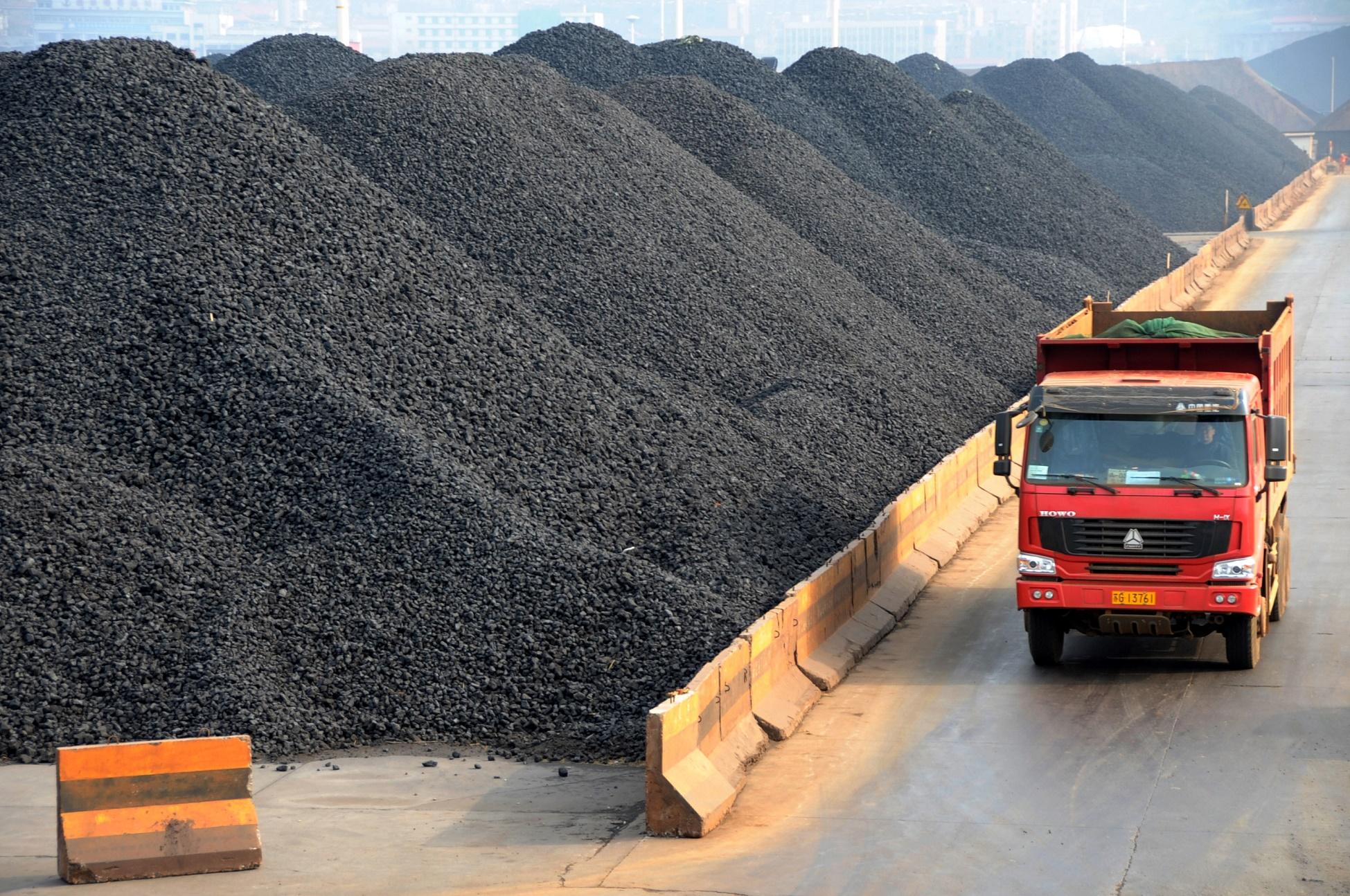 Apesar de ser um dos campeões mundiais no consumo de carvão, a China está entre os 40 países que utilizam mecanismos de precificação do carbono