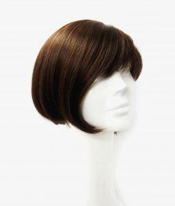 Modelo de peruca: chanel