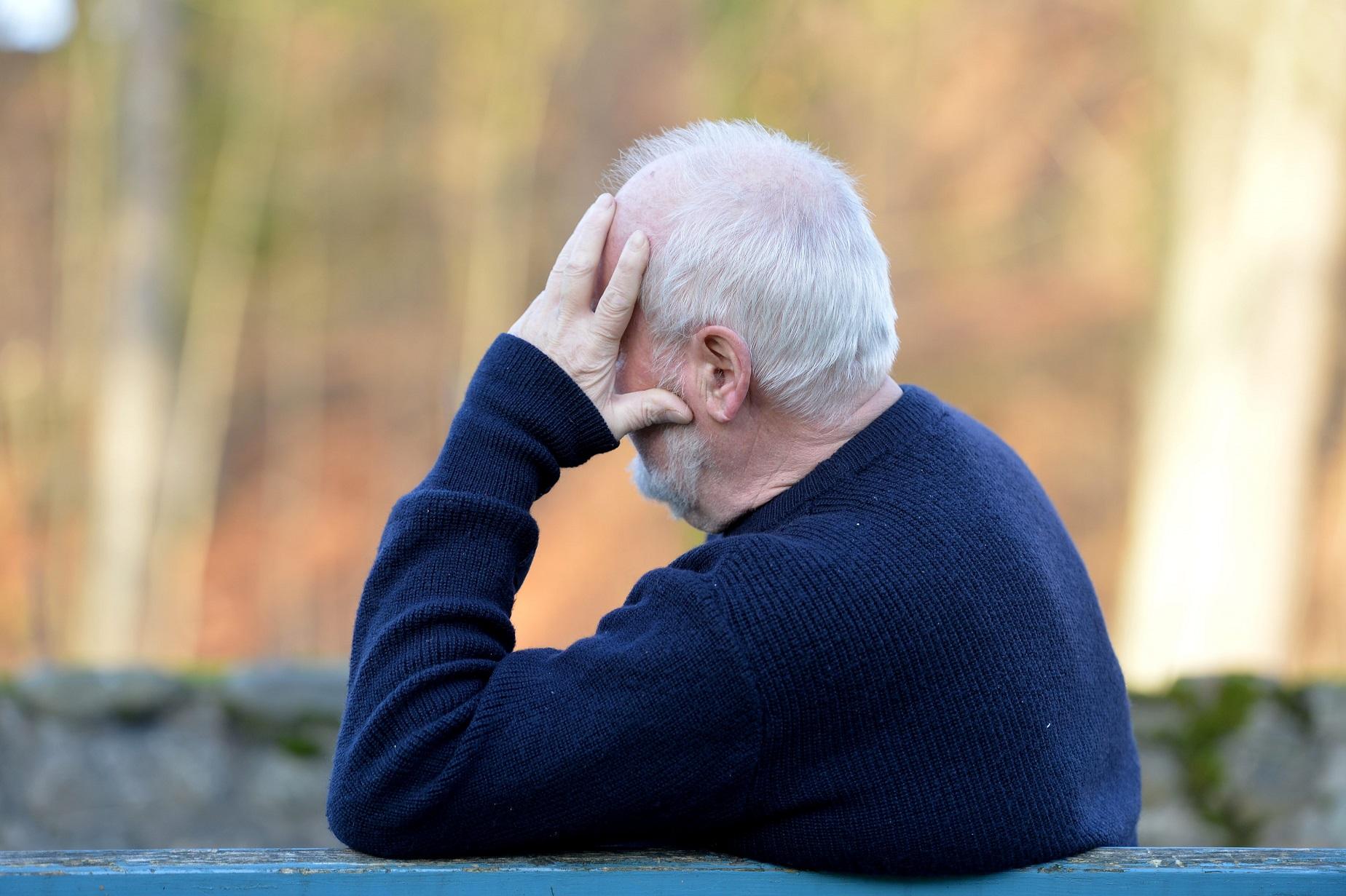 Reforma da Previdência: aposentadoria chega antes da morte em 36 distritos de SP. Foto de FRANK MAY / picture alliance / DPA