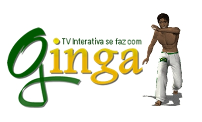 Logomarca do Ginga,ainda um desconhecido