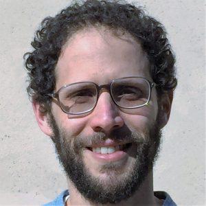 O físico israelense Matan Field: um dos palestrantes (Foto: Divulgação)