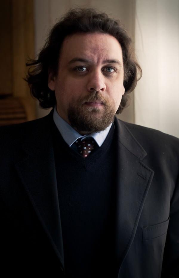 """Francesco Morcavallo: """"Não se pode generalizar, existem juízes, operadores e assistentes sociais íntegros, que fazem bem o seu trabalho"""". Foto de Divulgação"""