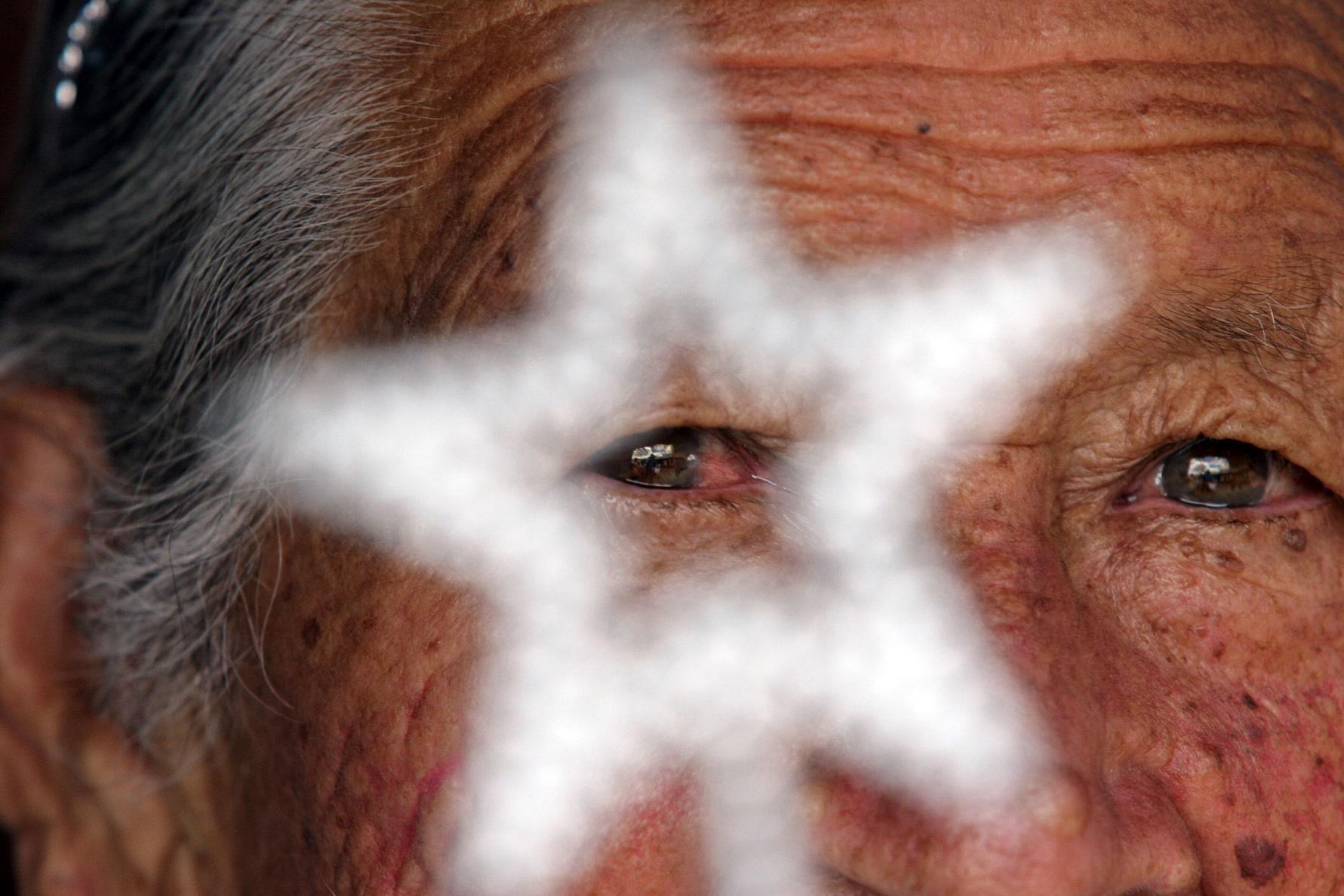 O aumento da idade média da população tornou a renda vitalícia pouco atrativa para as seguradoras. Foto Orlando Sierra/AFP