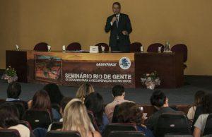 Promotor Carlos Pinto. Foto de Andre Teixeira
