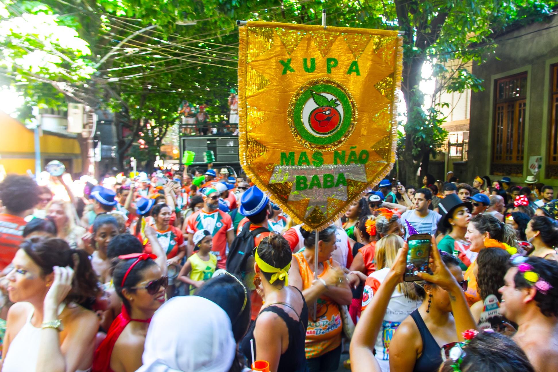 Organizadores do Carnaval de rua dizem que está cada vez mais difícil bancar a festa. Foto de Ellan Lustosa/Citizenside