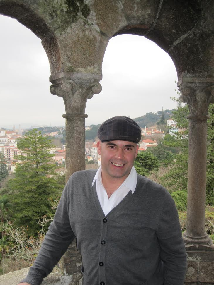 Historiador e professor da Universidade de Miami Jose Amador