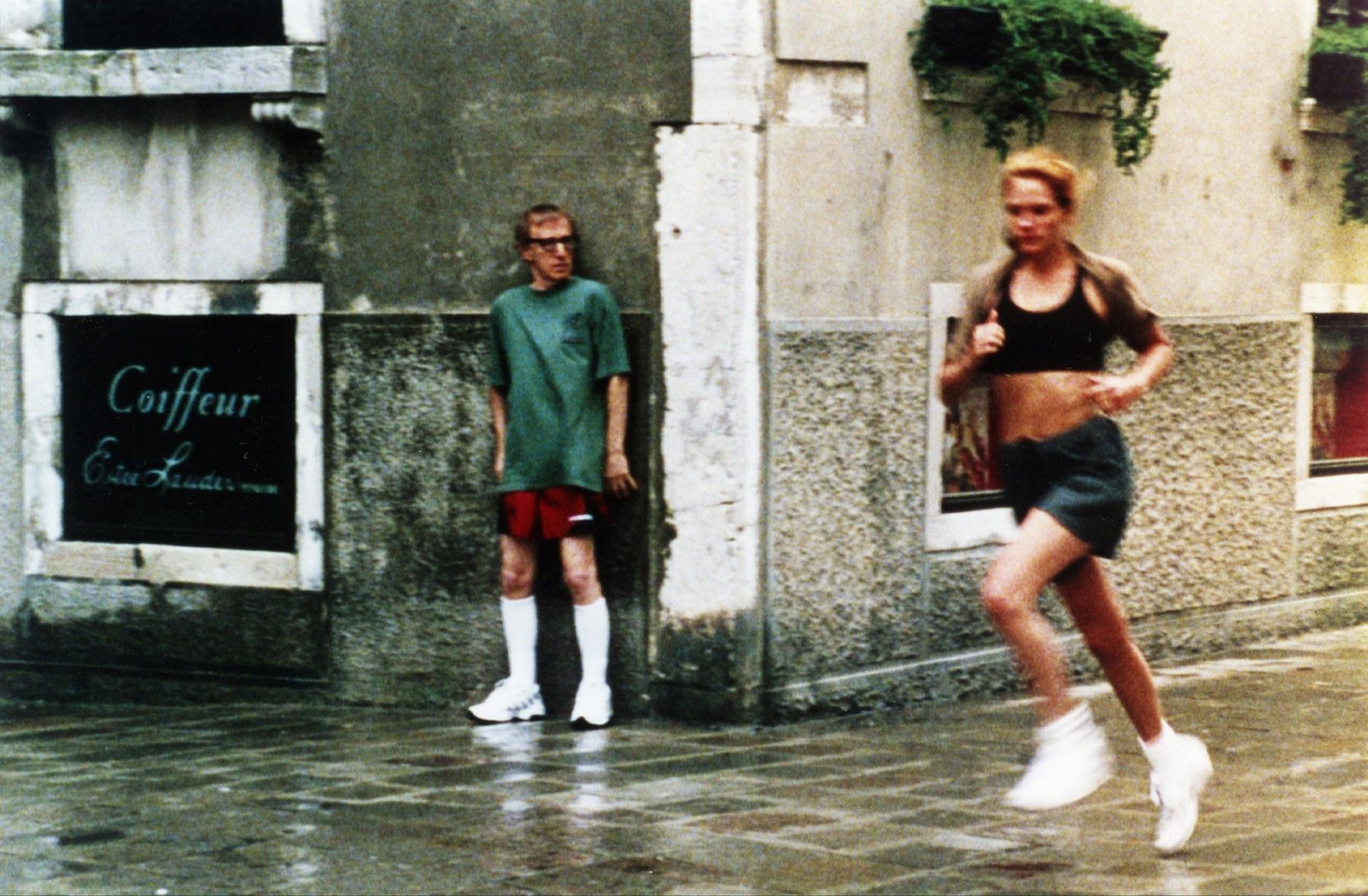 Estar de férias em Los Angeles e ver a Julia Roberts passando na rua. é um episódio para entrar na galeria de troféus. Foto Miramax Films