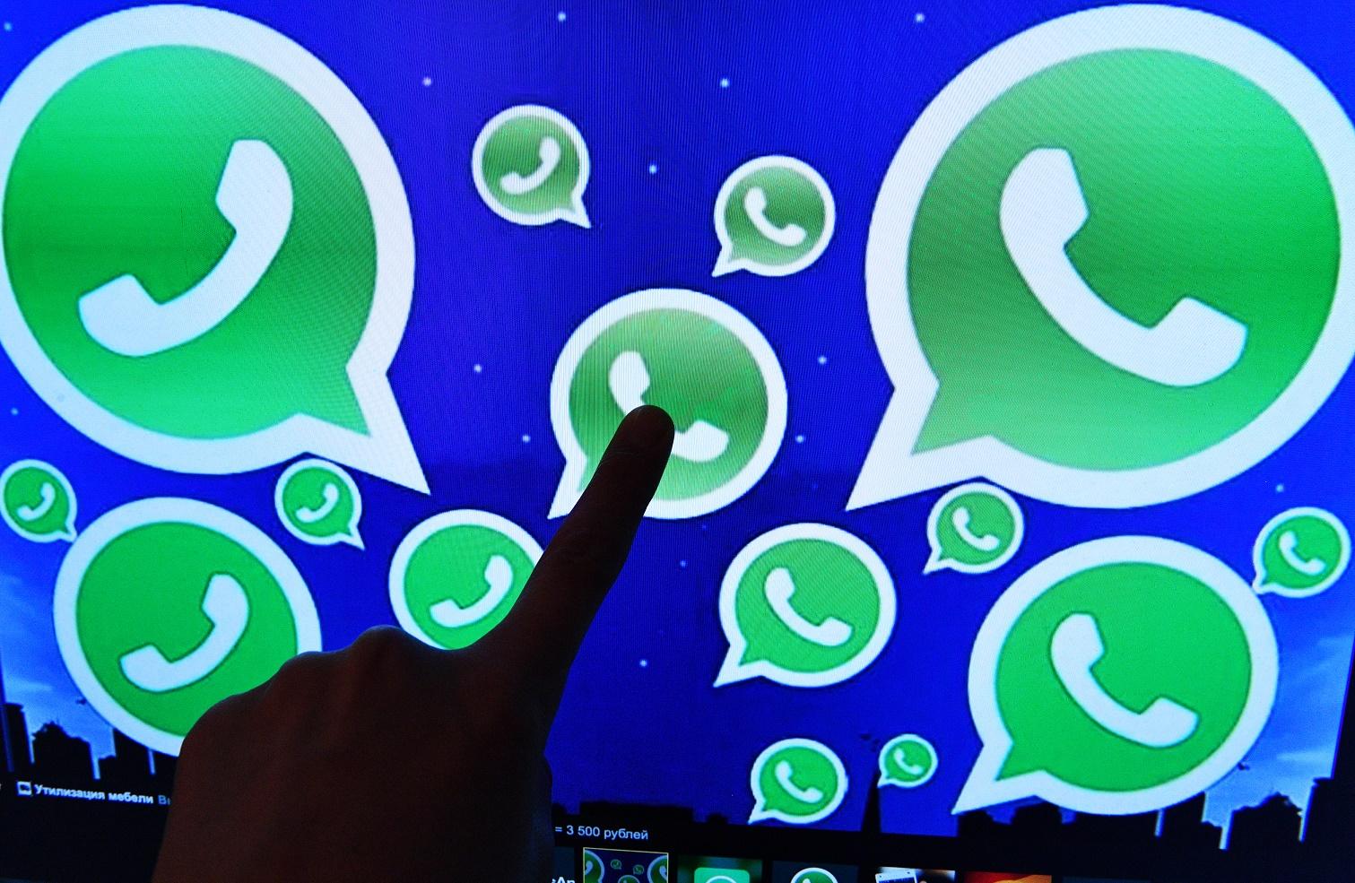 Desde 2015, o WhatsApp já teve seu serviço suspenso algumas vezes, em todo o país, graças a decisões desse tipo. Foto Natalia Seliverstova/Sputnik