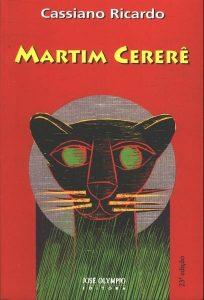 Capa do livro de Cassiano Ricardo. Reprodução