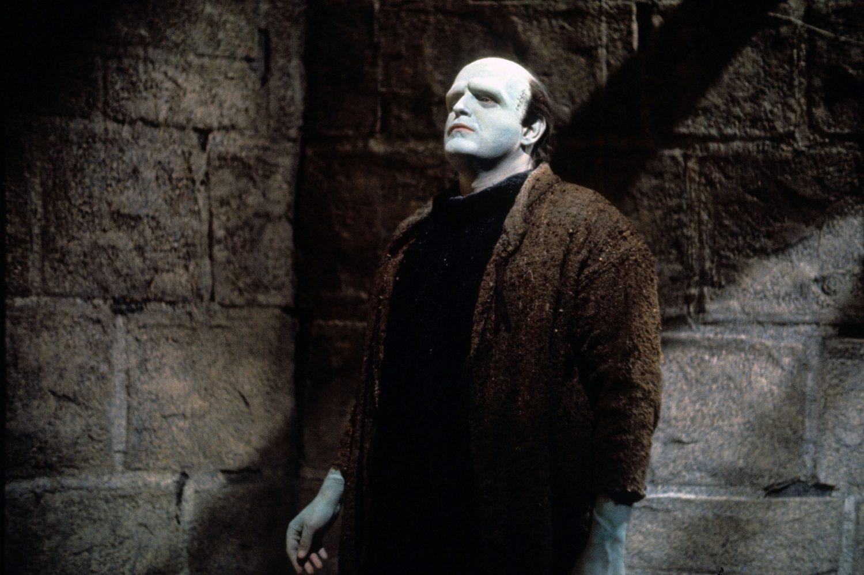 O Jovem Frankenstein, filme de Mel Brooks,1974. Foto Gruskoff / Venture Films