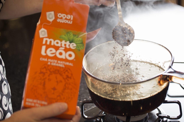 Primo do chá, o mate tem suas próprias características e modo de preparo (Foto de Simone Marinho)