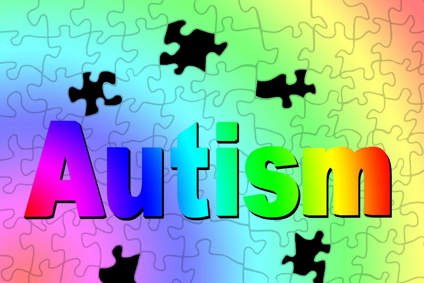 Autismo. Foto de Carol e Mike Werner/ CMW/ Science Photo Library/ AFP
