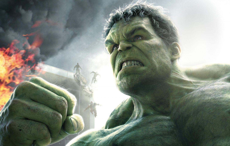 O incrível Hulk: personagem é um ícone da raiva que transforma (Divulgação)