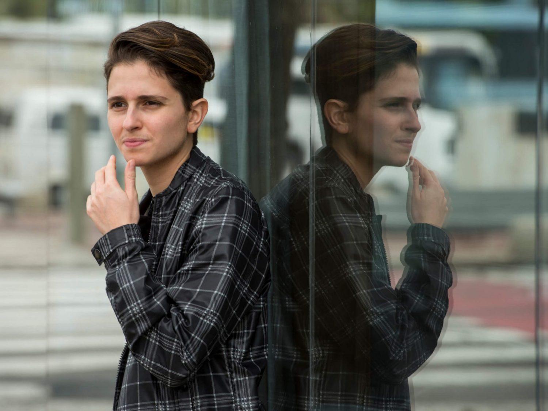 Carol Duarte interpretou o personagem trans Ivan em 'A Força do Querer'