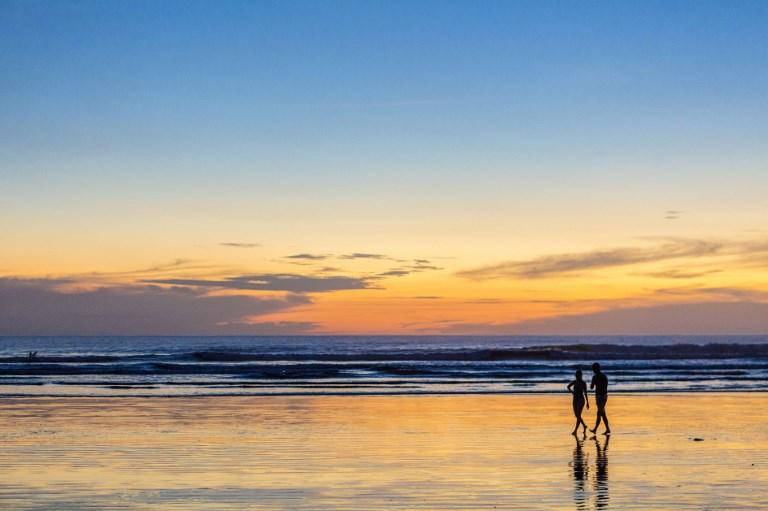 Costa Rica: no país, vive-se, em média, 81 anos: razão seria hábitos mais saudáveis/ Foto: Gardel Bertrand/Hemis