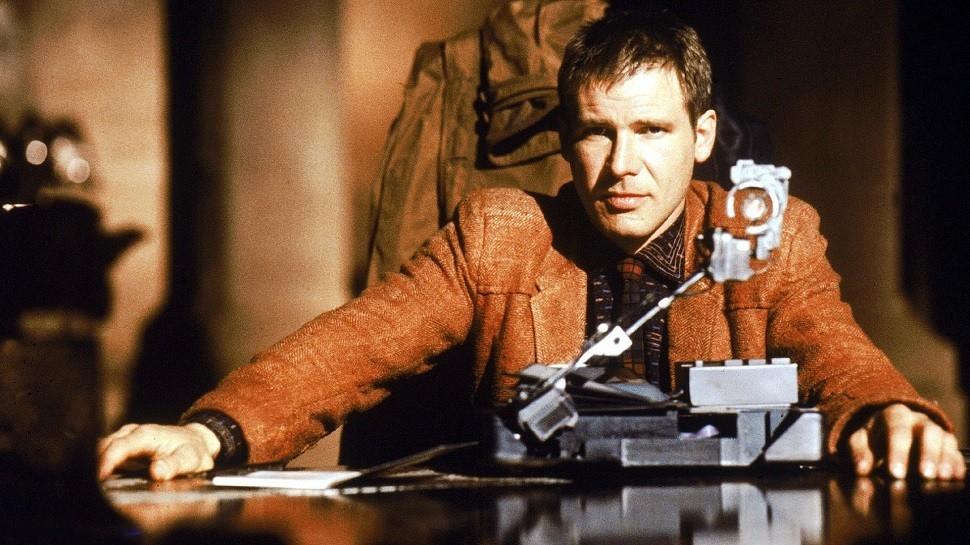Polígrafo: a máquina de Voight Kampff predisse nos anos 80 a biometria da íris (Foto: divulgação)