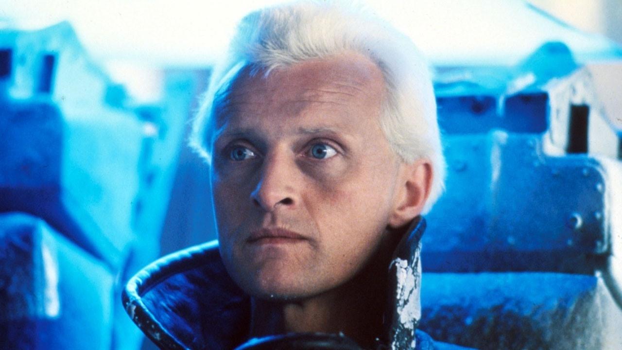 """Roy Batty: """"Somos seres vivos"""", vaticinou o replicante no primeiro filme (Foto de divulgação)"""