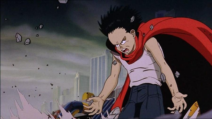 'Akira' foi a produção mais cara do cinema de animação do Japão até 1988 (Foto: Reprodução)