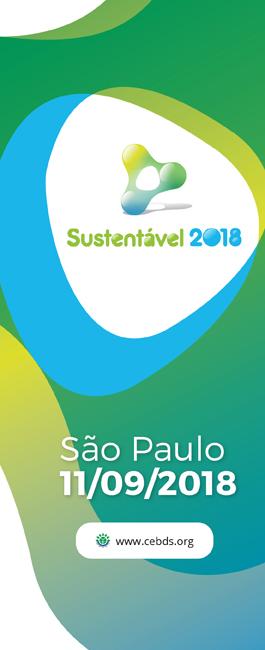 Sustentável 2018 – Evento