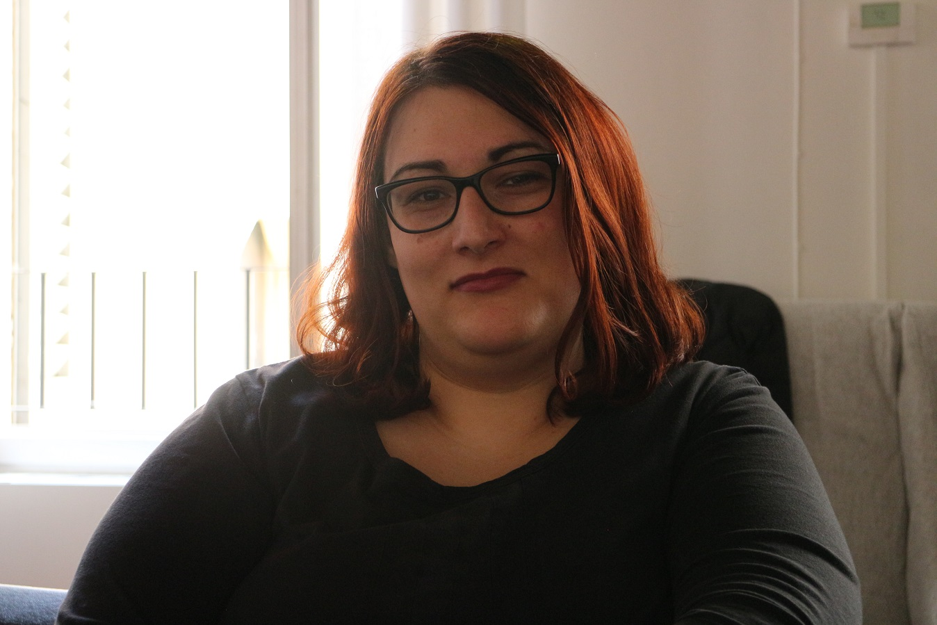 """Valentina Coletta, do Mit: """"Para muitos ainda é um tabu se declarar abertamente gay"""". Foto Janaína Cesar"""