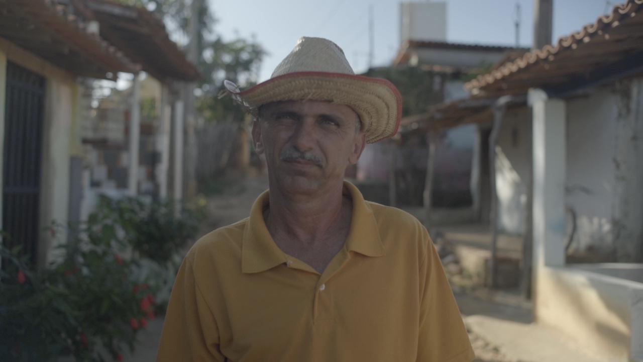 Morador do interior do Ceará hoje a gerir sistema de abastecimento hídrico