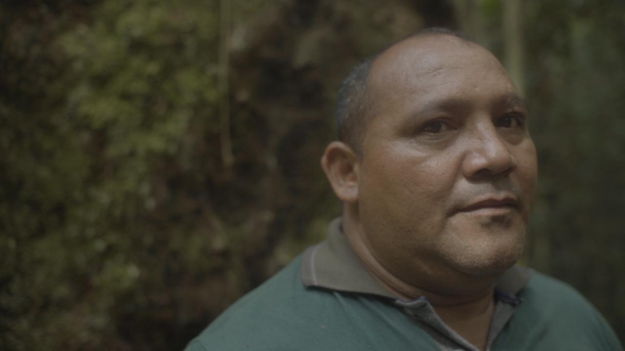Mudança veio com a chegada da Fundação Amazonas Sustentável à comunidade, segundo Roberto Brito de Mendonça