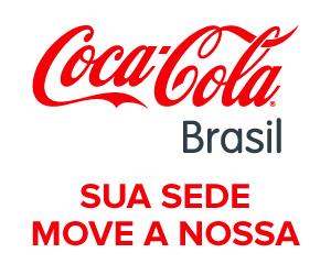 Coca-Cola – Sua sede move a nossa
