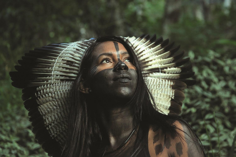 A beleza do olhar diferenciado de 32 brasileiros sobre o que é ser sustentável. Foto Divulgação