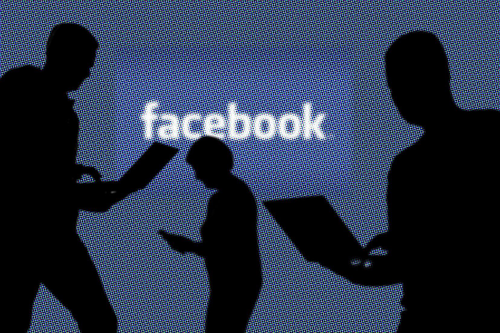 Segundo os autores, o Facebook perdeu o controle, não como negócio, que vai bem, mas das suas consequências. Foto FrankHoermann / SVEN SIMON / SVEN SIMON / DPA
