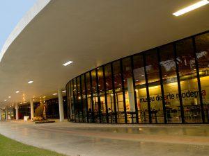 O Museu de Arte Moderna de São Paulo (MAM) tem cerca de 750 associados ativos (Foto: Divulgação)