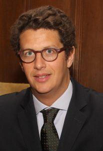 Ricardo Salles, novo ministro do Meio Ambiente. Foto Governo de São Paulo
