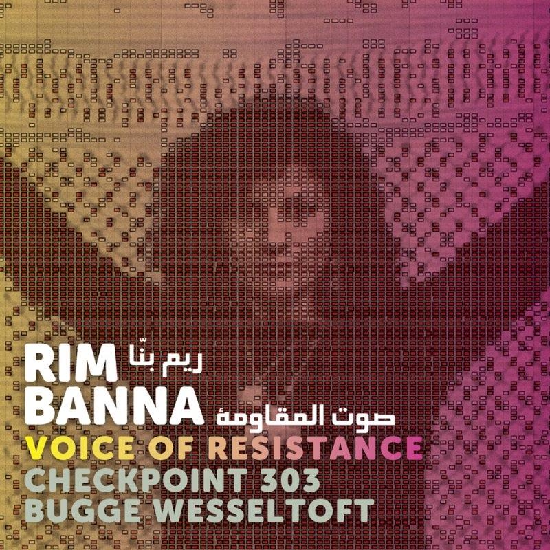 """O lançamento de """"Songs of resistance"""" – o 13º álbum de Rim Banna - aconteceu em um show em homenagem à cantora, no último dia 31 de julho, em Trondheim, na Noruega (Foto: Divulgação)"""