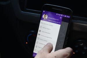 Uma corrida no Homo Driver e o porquê de um app de transporte para LGBT+