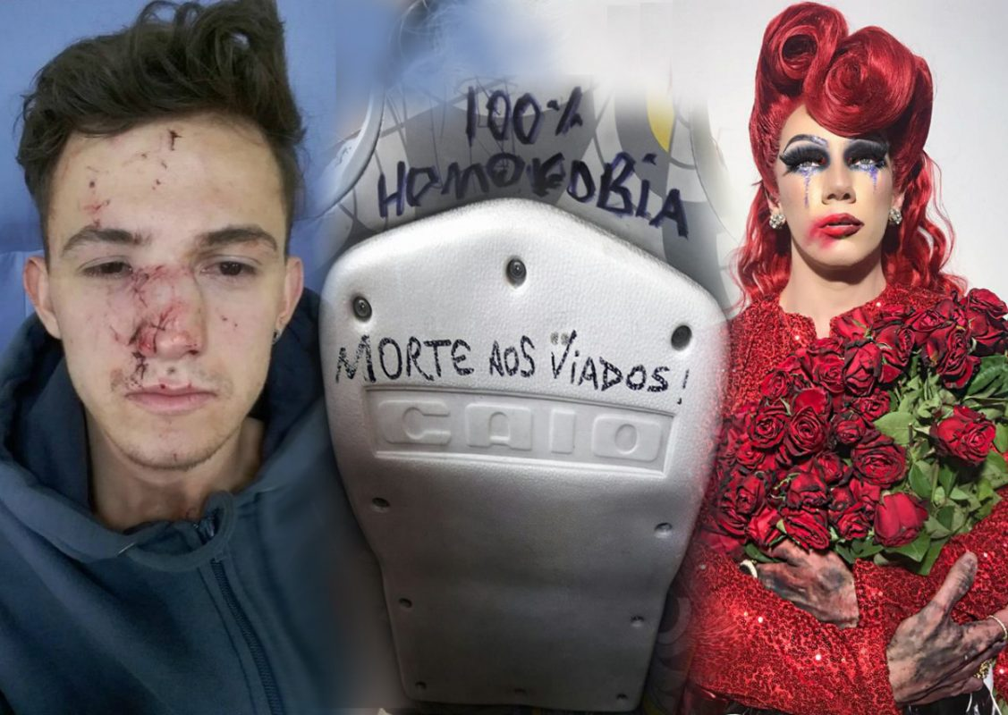 10 relatos fortes para entender por que o Brasil deve criminalizar a LGBTfobia