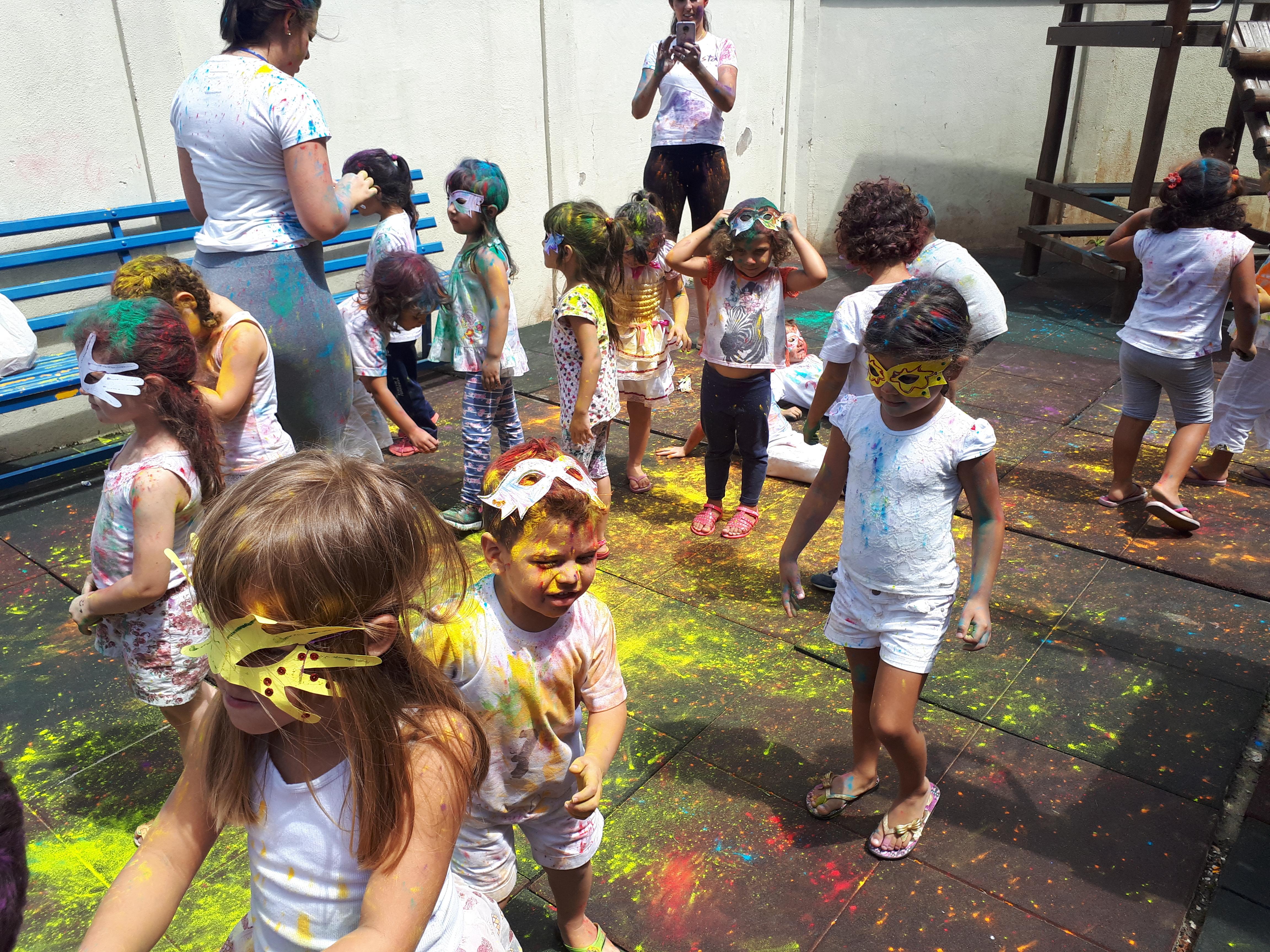 Projeto Cotidianidade. Foto de Divulgação