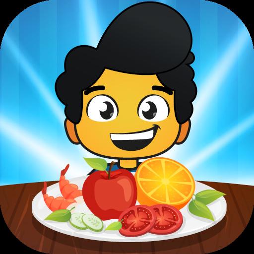 RangoMania: aplicativo gratuito serve para incentivar dieta saudável (Reprodução: Playstore)