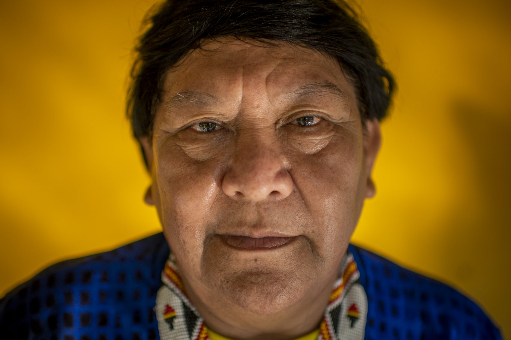 Yanomami_Lucas Landau