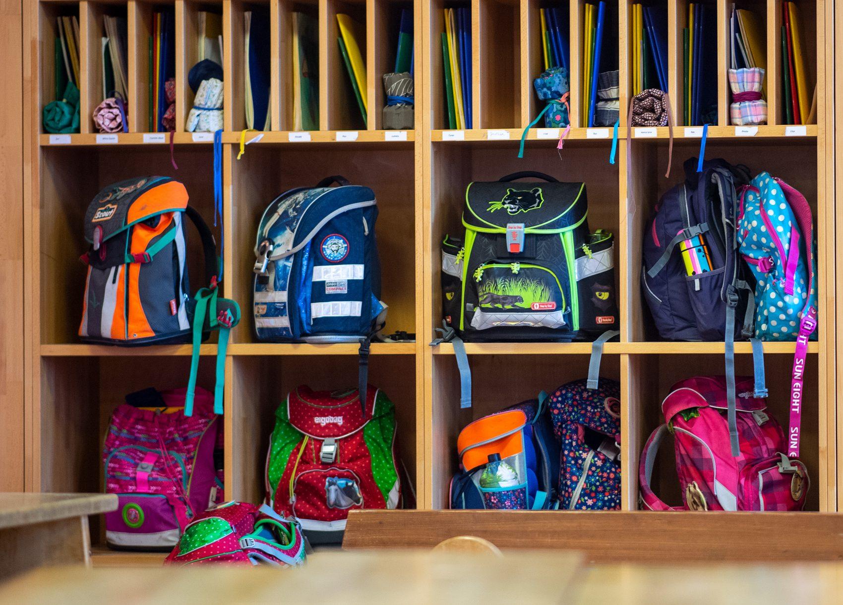 Os vouchers reduzem a diversidade em sala de aula? A questão divide educadores (Foto Monika Skolimowska/DPA)
