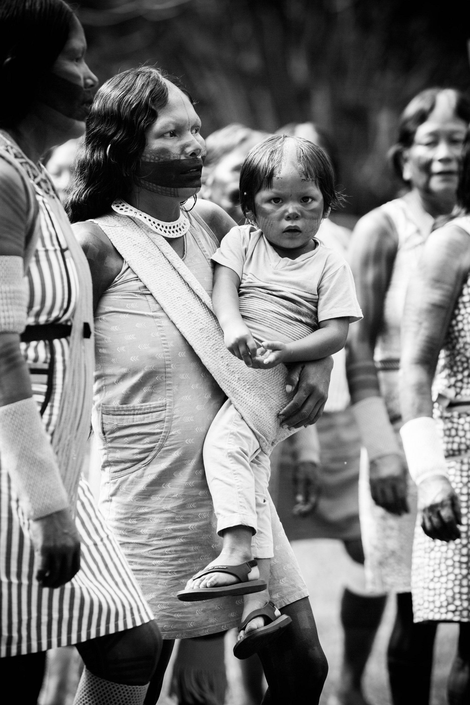 Relatório do Cimi. Foto de Guilherme Cavalli- Cimiimi
