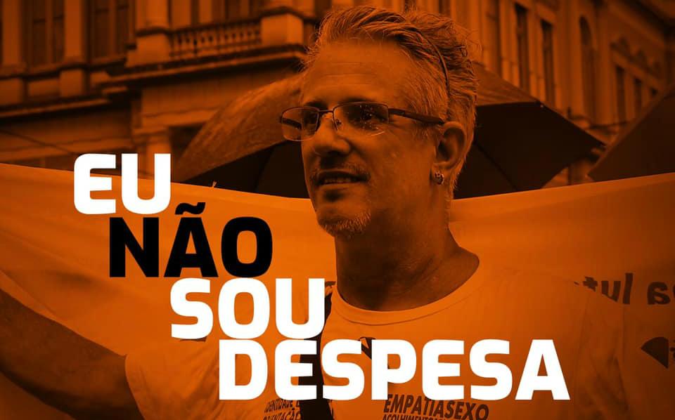 #EuNaoSouDespesa: até órgão ligado ao Ministério da Saúde reage à fala de Bolsonaro sobre soropositivos