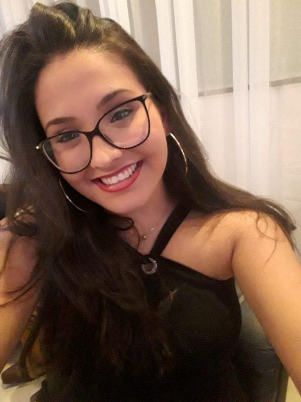 """Mariana Cassiano, de Nilópolis: É preciso dar voz às minorias"""". Foto Arquivo Pessoal"""