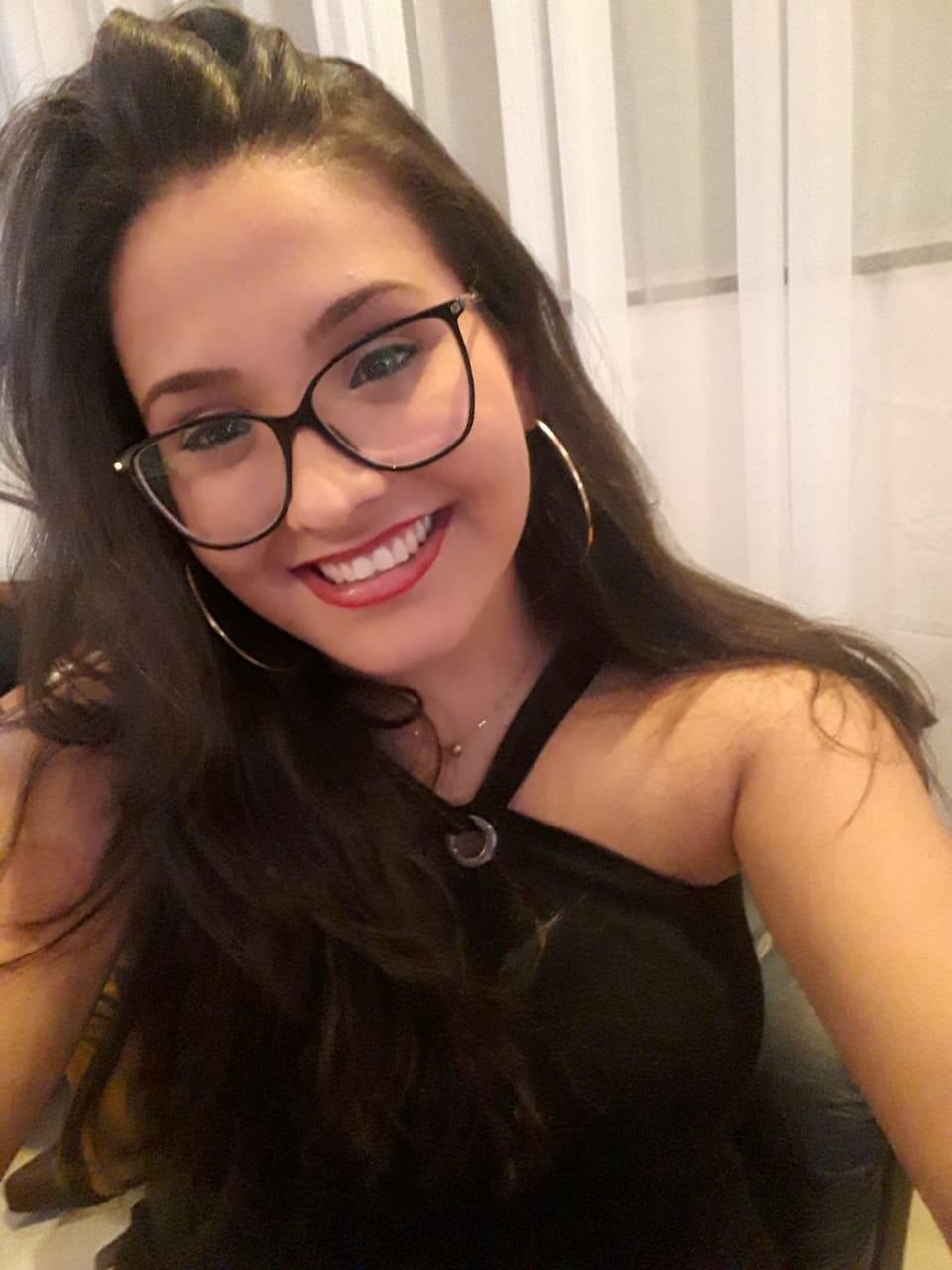 """Mariana Cassandro, de Nilópolis: É preciso dar voz às minorias"""". Foto Arquivo Pessoal"""
