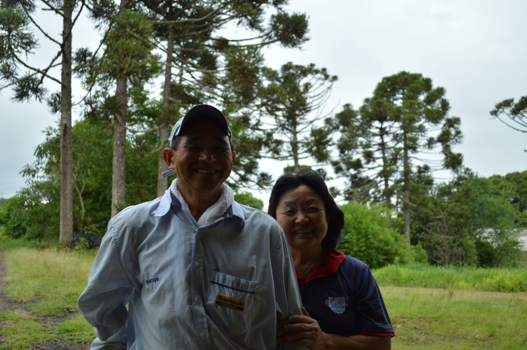 agricultura ecológica - chácara nakui